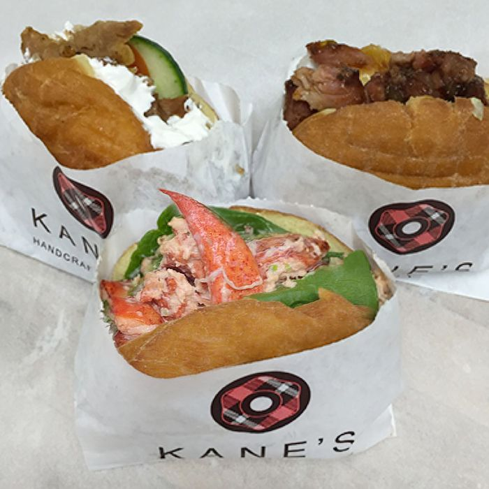 It begs the question: Does a lobster roll even count as a sandwich?