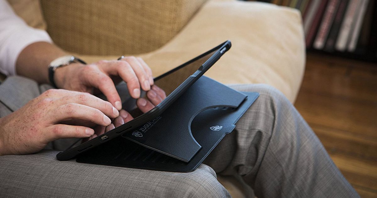 The Best iPad Cases on Amazon, According to Hyperenthusiastic Reviewers
