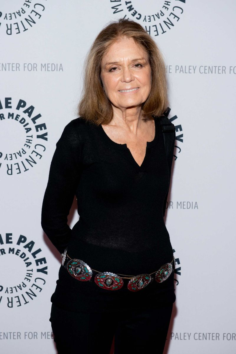at 80  gloria steinem is no longer sex-obsessed