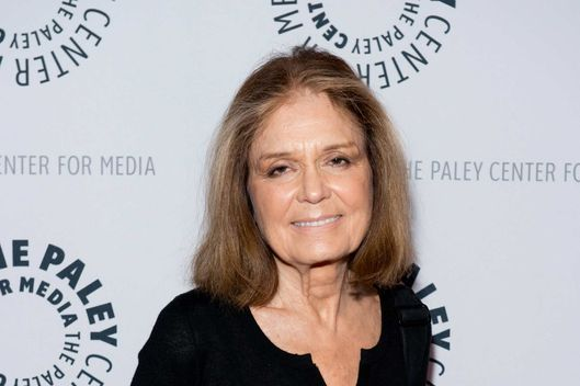 "NEW YORK, NY - MARCH 11: Gloria Steinem attends ""Free To Be...You And Me At 40"" at Paley Center For Media on March 11, 2014 in New York City.  (Photo by Noam Galai/WireImage)"