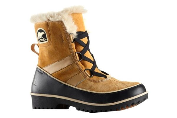 Sorel Women's Tivoli II Fur Boot