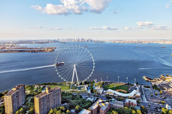 The Case for Living in Staten Island