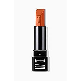 Make Matte Lipstick in Fire