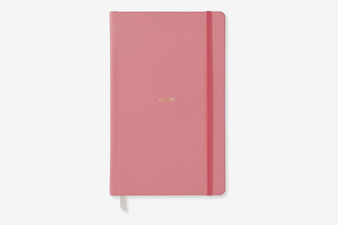 Kate Spade Take Note Monogram Notebook