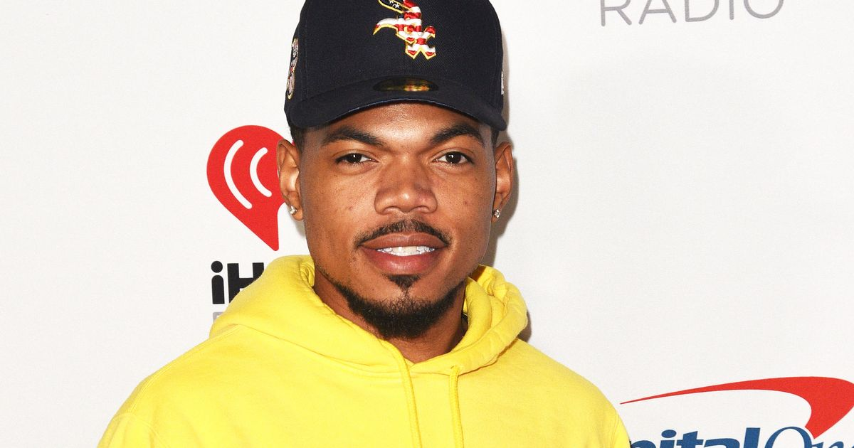 Chance the Rapper Gets Roasted for Thinking Kanye 2020 Is Real - Vulture thumbnail