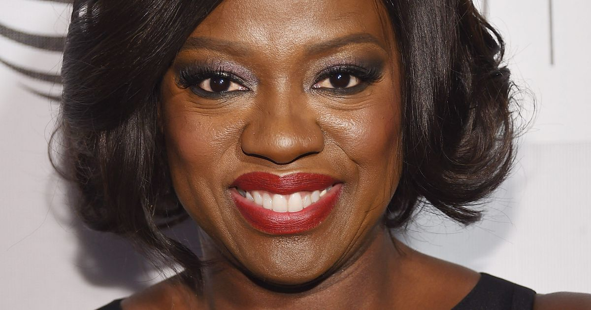 Viola Davis S Juvee Productions Inks A Deal With Abc