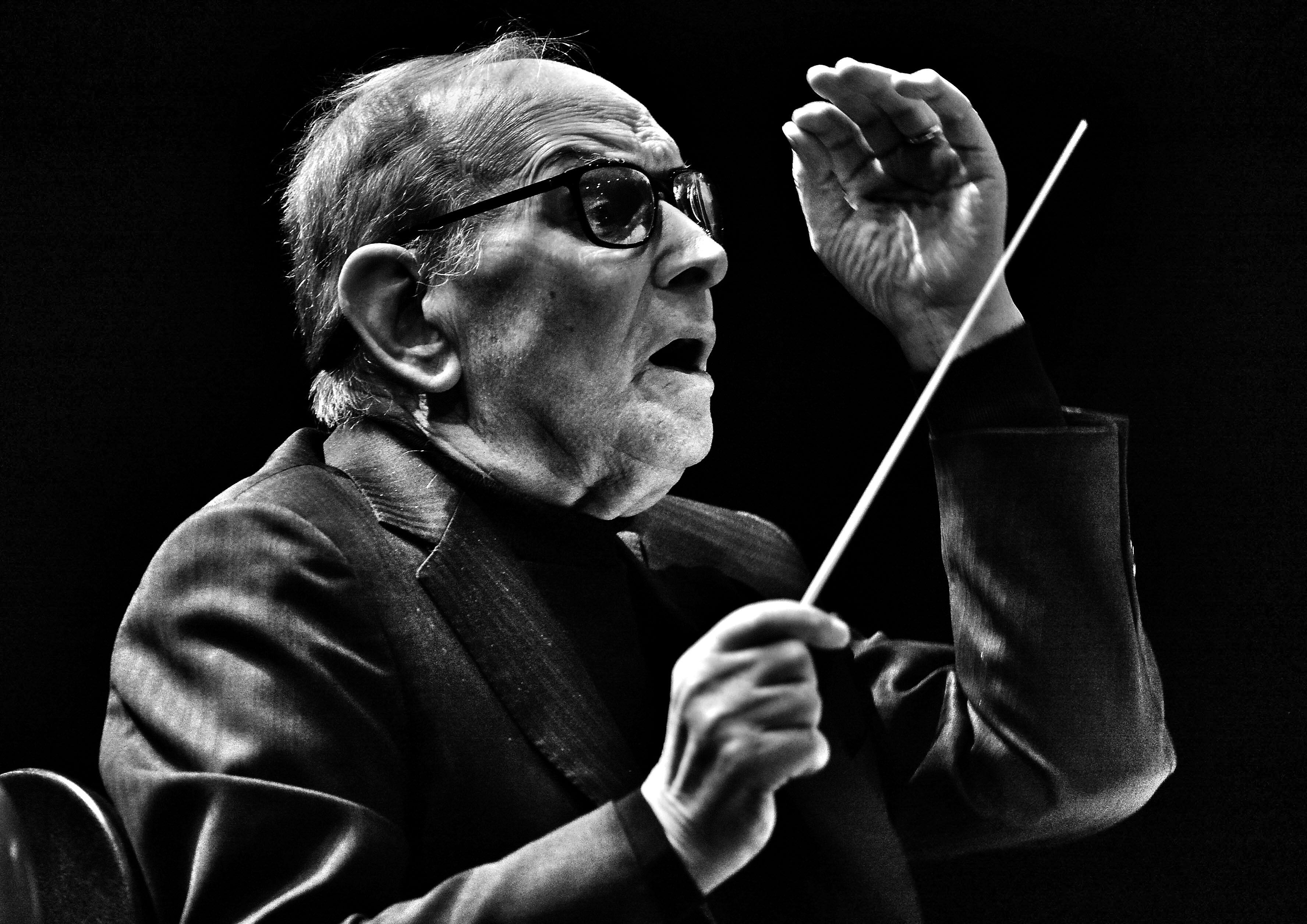 Ennio Morricone's 25 Greatest Musical Cues