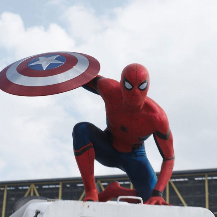What captain america civil war gets right about spider man - Spider man 2 box office mojo ...