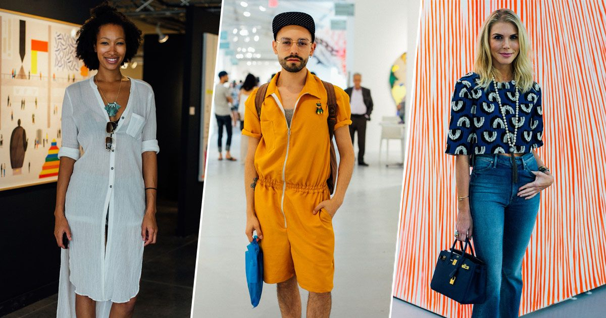 357d88308d9 See the Best Street Style From Art Basel Miami