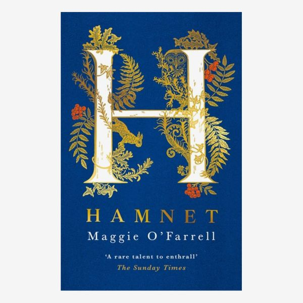 'Hamnet,' by Maggie O'Farrell