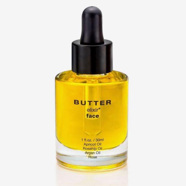 BUTTERelixir Face Oil