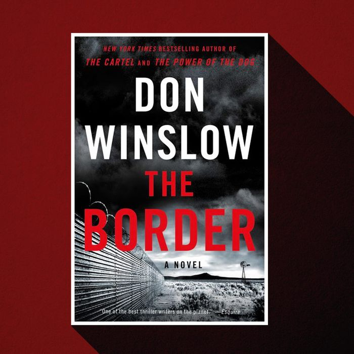 Author Don Winslow on Border Crime Fiction and Trump