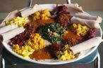 Bunna Cafe, Opening Tomorrow in Bushwick, Serves Vegan Ethiopian Food