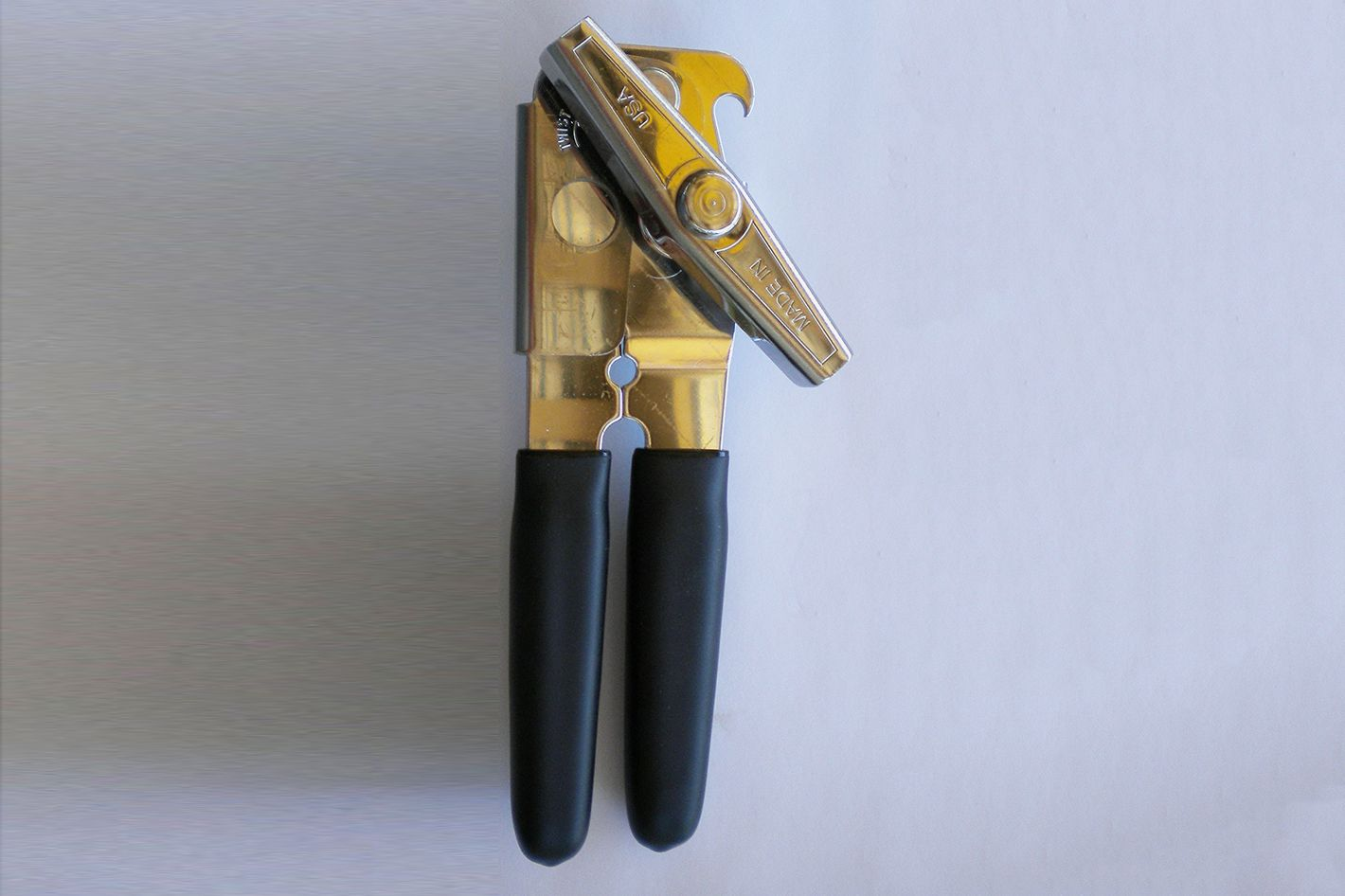 Made in USA Can Opener