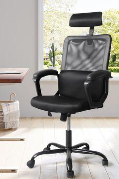 Inbox Zero Mesh Task Chair