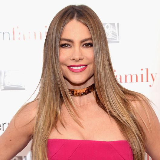 All Hail Sofia Vergara, Who's the Highest-Paid Actress on Television ...