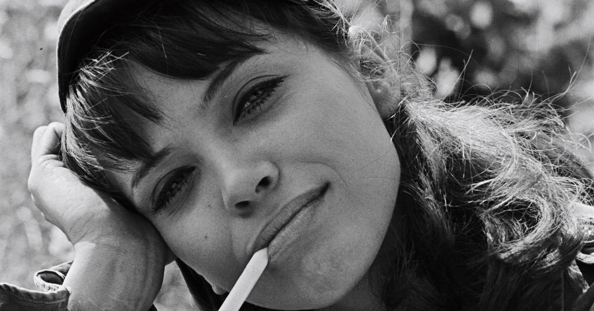 Anna Karina, Legend of the French New Wave, Dead at 79