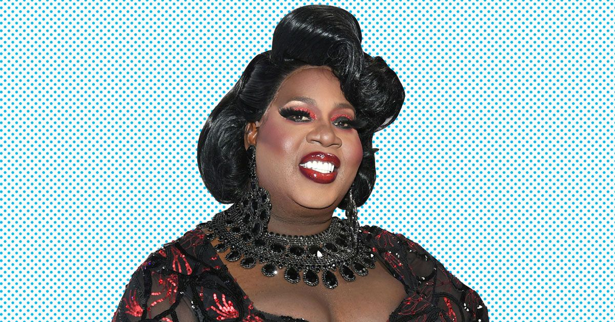 QnA VBage Drag Race's Latrice Royale on Her Shocking All Stars 4 Exit: 'I Won't Join the Buffoonery'