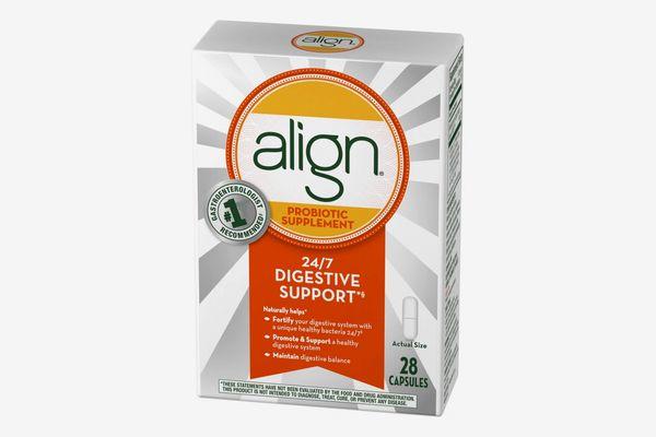 Align Probiotic Supplement 28-Count