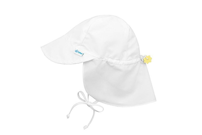 I Play Flap Sun Protection Swim Hat