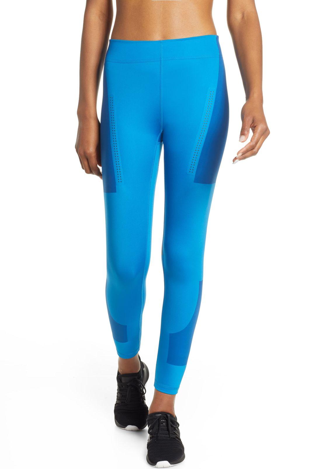 Adidas by Stella McCartney High Intensity Training Tights