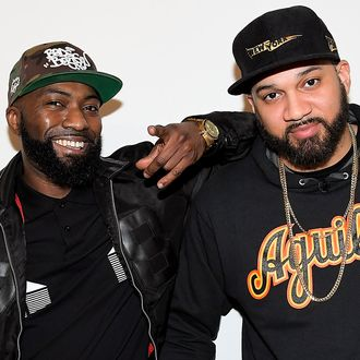 showtime orders a late night show hosted by desus and mero