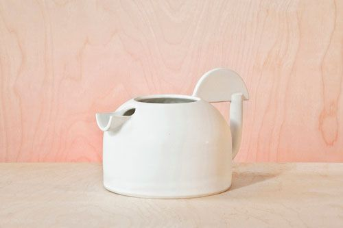 Dome Tangent Pitcher