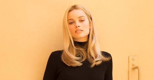 On Margot Robbie's Role in 'Once Upon a Time in Hollywood'