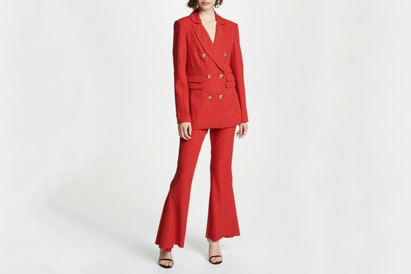 C/Meo Collective Go From Here Blazer