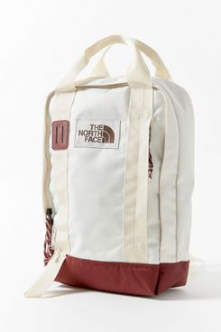 white north face tote backpack - strategist backpacks on sale urban outfitters