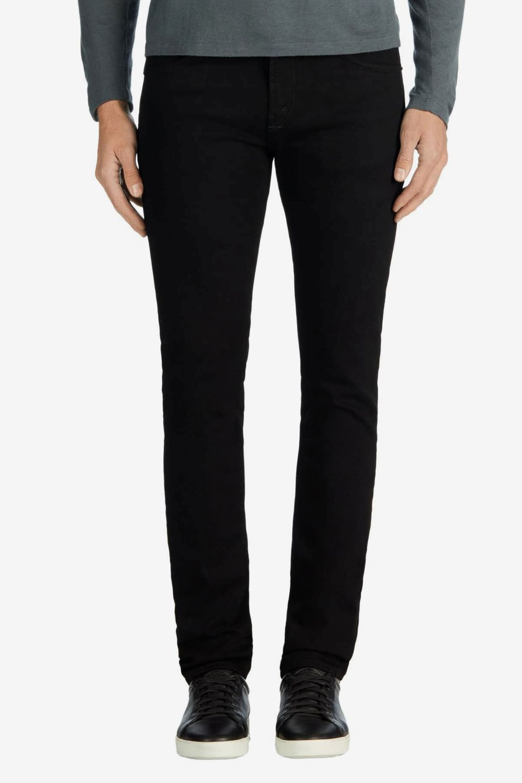 f3ba84b2 J Brand Mick Skinny Fit Jeans