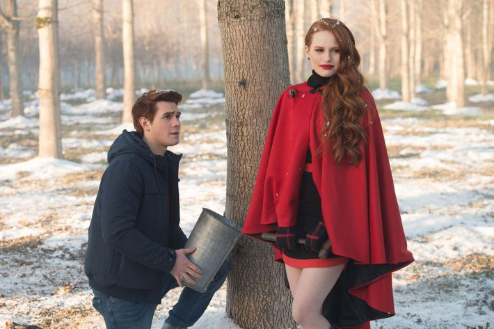 Riverdale S Best Retro High School Fashion