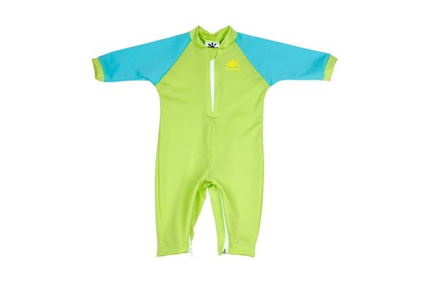 Nozone Fiji Protective Baby Swimsuit UPF 50+ (0-36 Months)