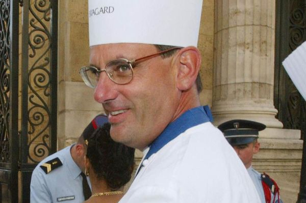 Searchers Have Recovered the Body of Former White House Chef Walter Scheib