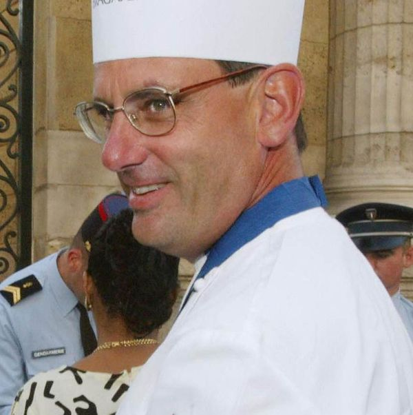 Former White House Chef Walter Scheib Has Been Missing for a Week [Updated]