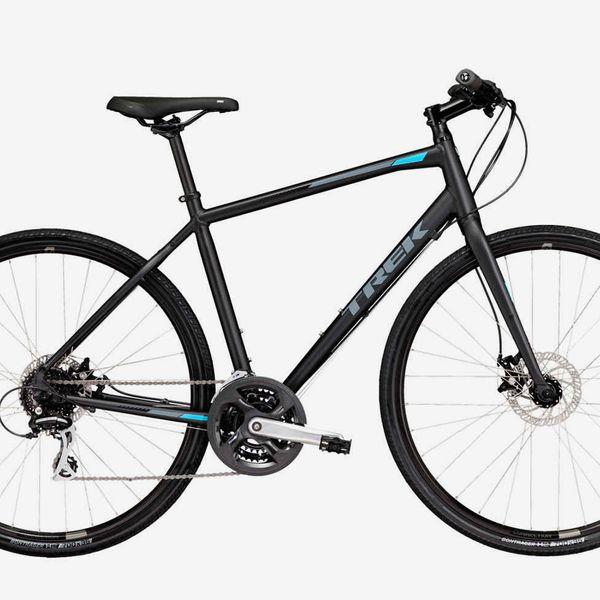 TREK FX2 Disc Hybrid Bike