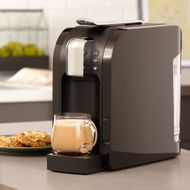 Starbucks Starts Selling Verismo, Its Single-Serve Home Coffeemaker