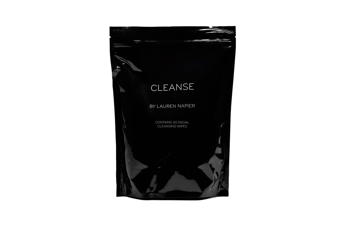 Lauren Napier Cleanse Wipes — 50 Count
