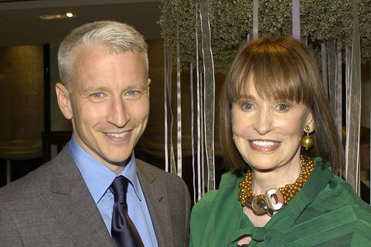 anderson cooper mom - photo #3
