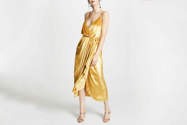 Maria Lucia Hohan Jolie Dress