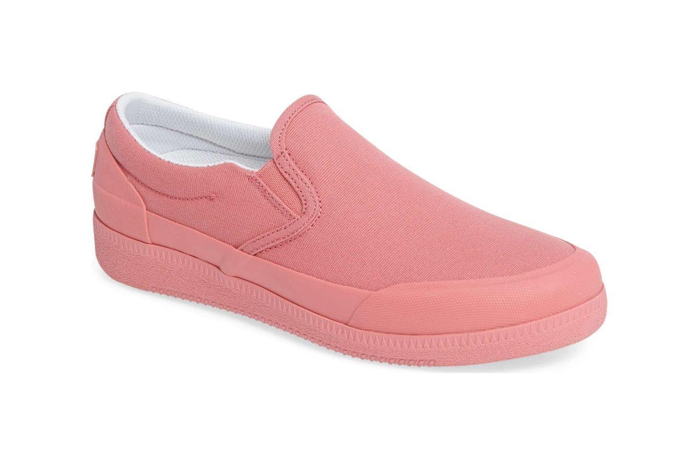 Hunter Original Waterproof Slip-On Sneaker