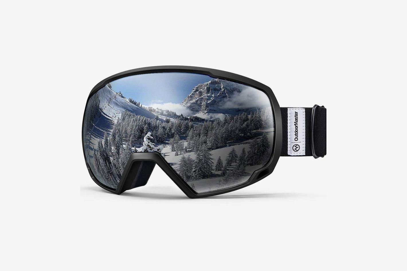 9517b842fb OutdoorMaster OTG Ski Goggles