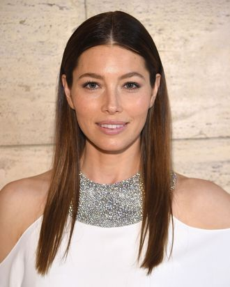 Au Fudge proprietor Jessica Biel.