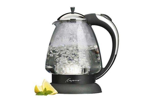 Capresso Electric Tea Kettle