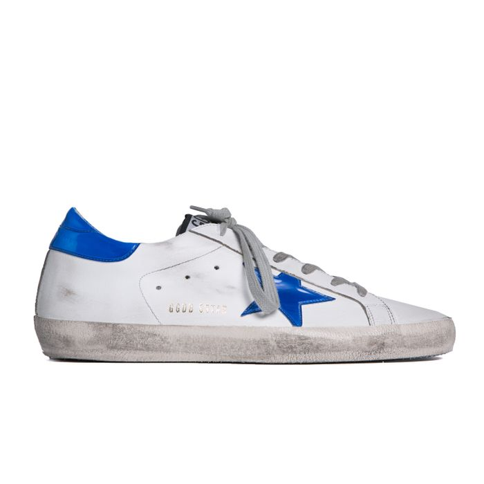 Golden Goose Started the Ugly Sneakers