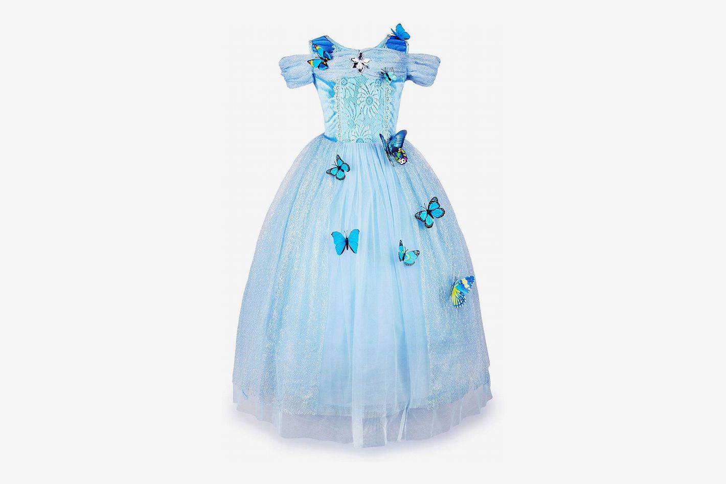 JerrisApparel Cinderella Dress