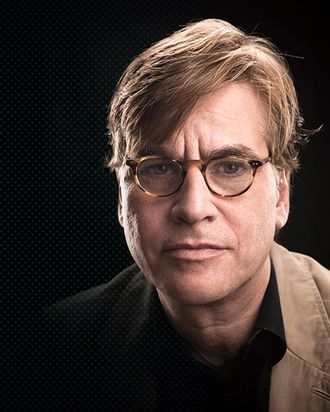 How Aaron Sorkin Designed Steve Jobs