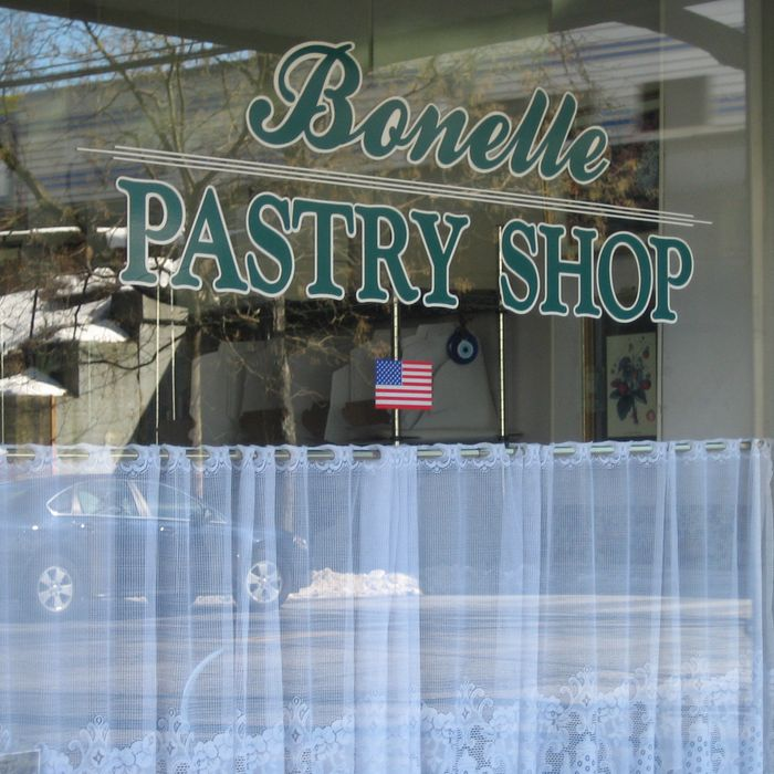 Neighbors are trying to save the 23-year-old pastry shop.