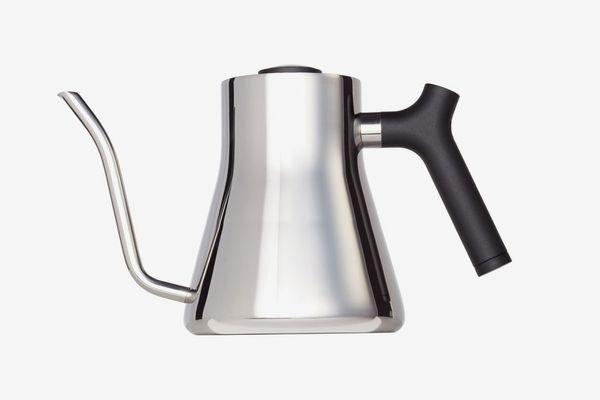Fellow Stagg Pour-Over Kettle, Polished Steel