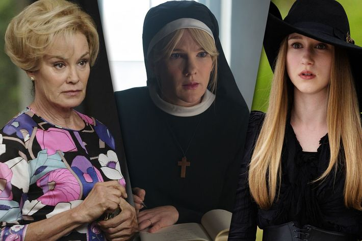 American Horror Story Seasons Ranked from Worst to Best ...